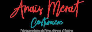Logo Anais Mérat costumière