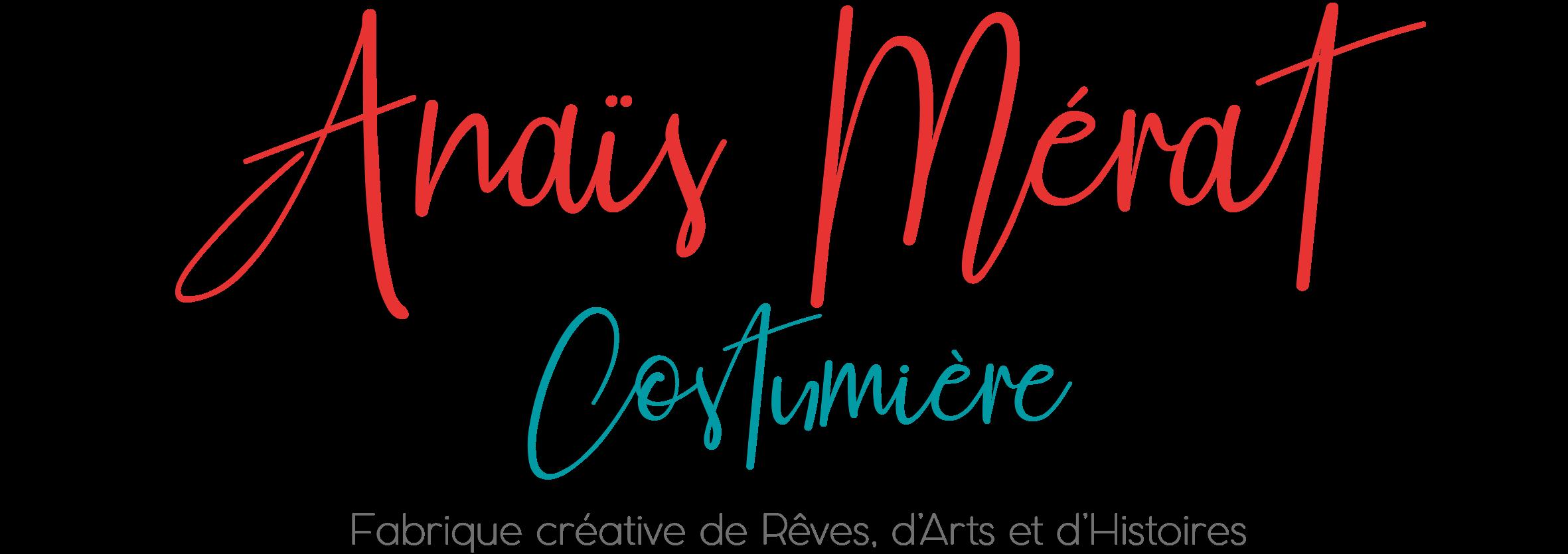 Anaïs Mérat Costumière