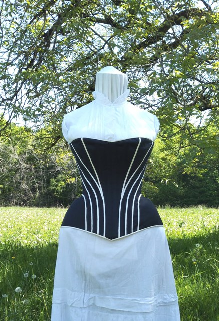 AnaisMeratCostumiere DMA corset 1900 (2)