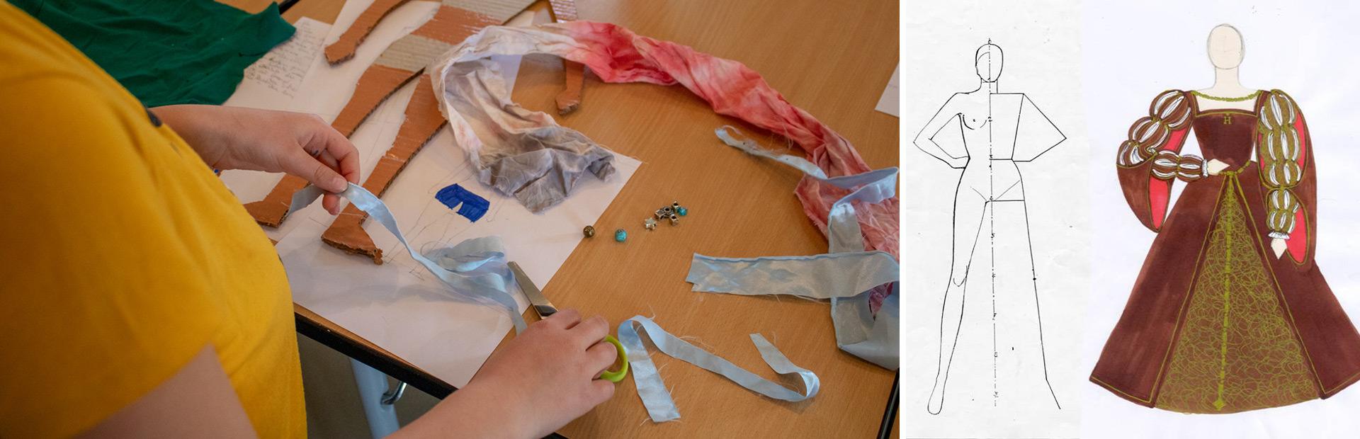 ateliers costumes